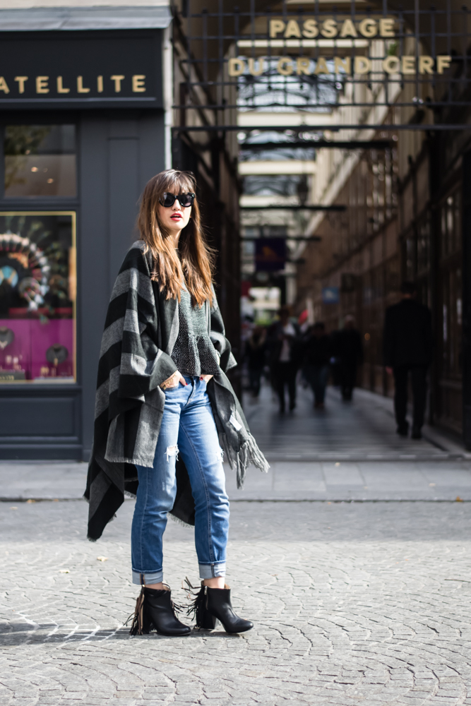 Blogger, Paris, Meet me in paree, Look, Fashion, Streetstyle