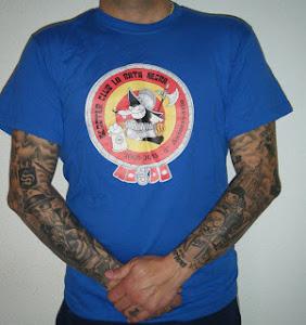 Camisetas V Aniversario