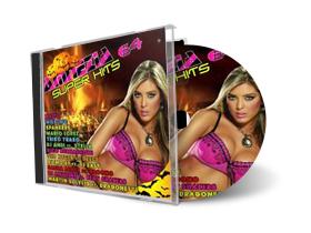 Amnezia Super Hits 64