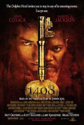 映画1408号室の画像