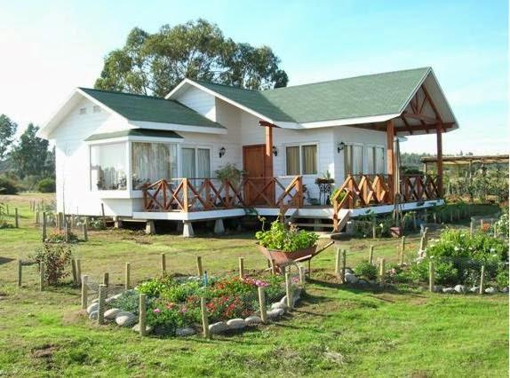 Planos de casas plano de casa habitacion for Planos de casa habitacion