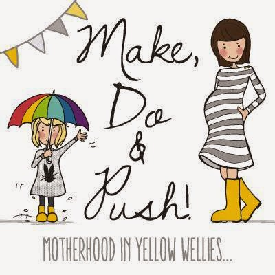 Make, Do and Push