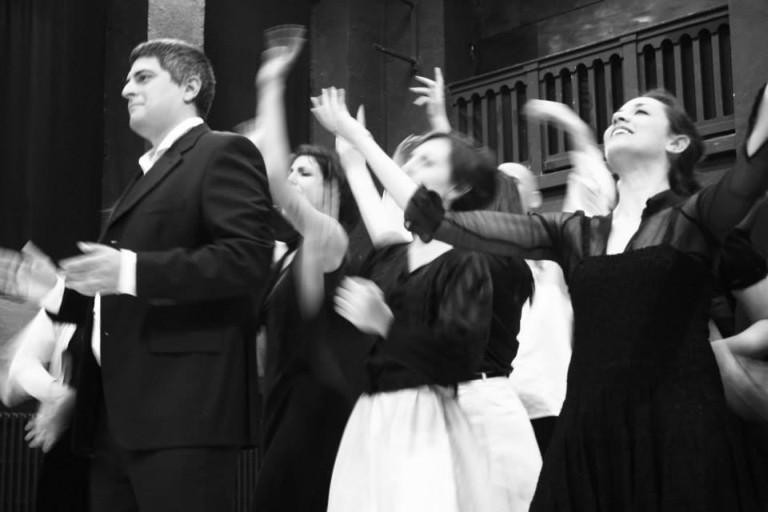 spettacoli di teatro a milano ad aprile 2014