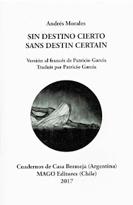 SIN DESTINO CIERTO /SANS DESTIN CERTAIN
