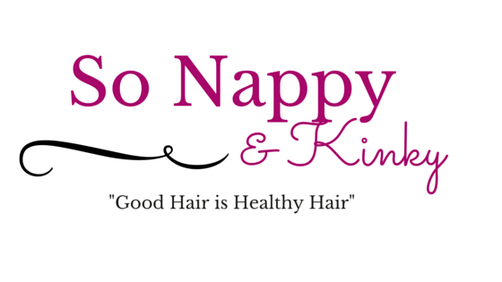 "Nappy & Kinky - The road to ""good hair"""