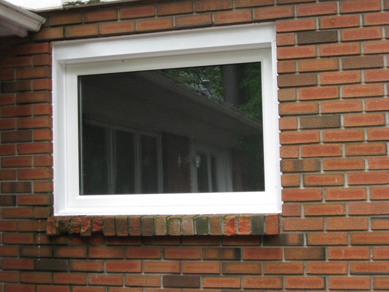 Replacement Window Replacing House Windows