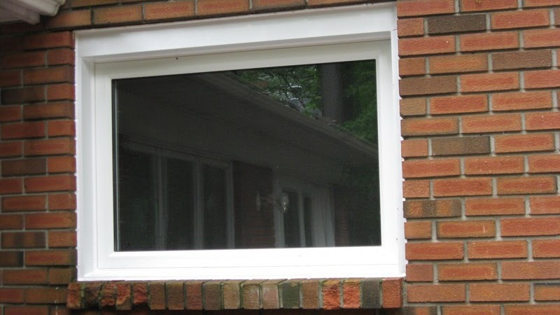 Replacement Window - Replacing House Windows