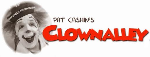 Pat Cashin's CLOWNALLEY