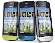 Nokia C5-03 Harga Rp 1.000.000