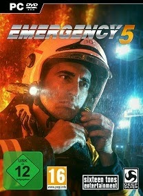Download Game PC Ringan Emergency 5