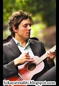 My Favorite Singer (man)