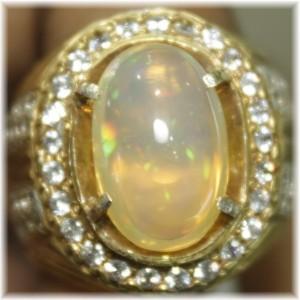 batu cincin kalimantan terbaik