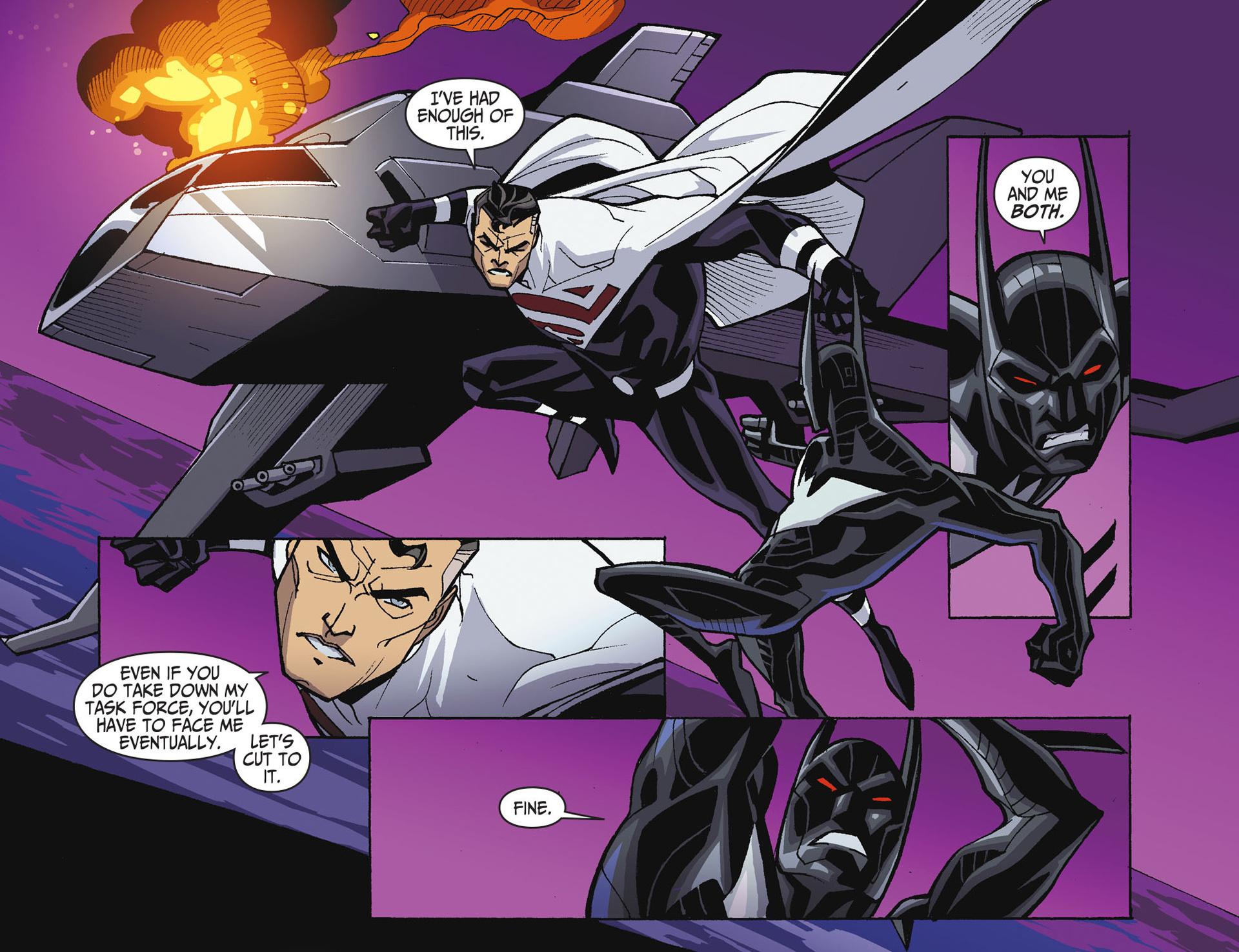 Batman Beyond 2.0 Issue #21 #21 - English 13