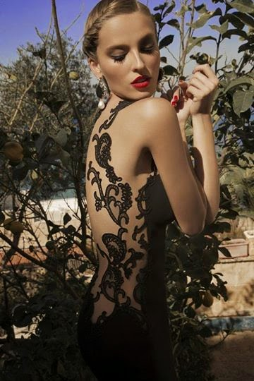 Galia Lahav Evening Dresses