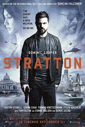 Filme Stratton - Forças Especiais 2017 Torrent
