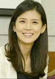 Profil Biodata Lee Bo Young
