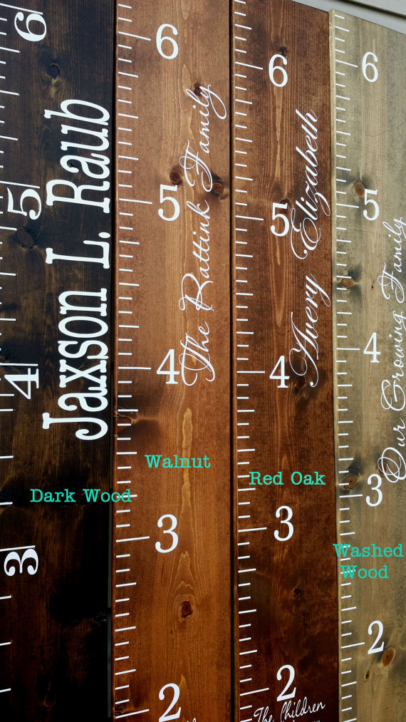 Growth Chart Boards Aksuyq Eye