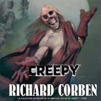 Creepy Presenta: Richard Corben