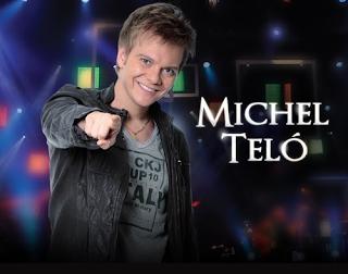 Agenda de Show - Michel Teló - Junho 2012
