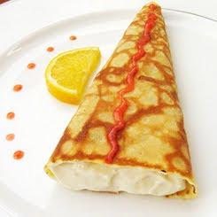 Gambar Bagus Kue Crepes