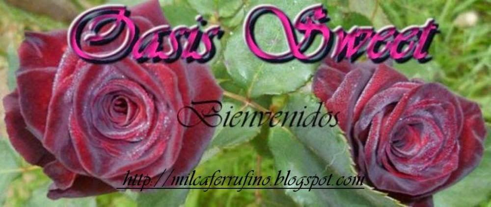 Oasis Sweet