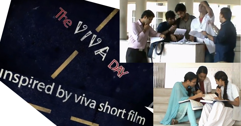 VIVA DAY Telugu Short Film By Rajesh K