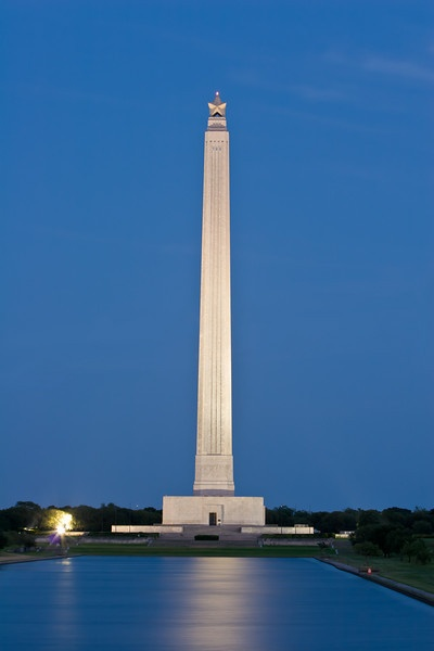 San Jacinto Monument,USA