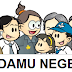 Cara Cetak Kartu PTK Semester 2 TP. 2014/2015