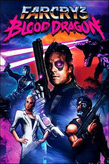 Far Cry 3: Blood Dragon Full Version Game Free Download For PC