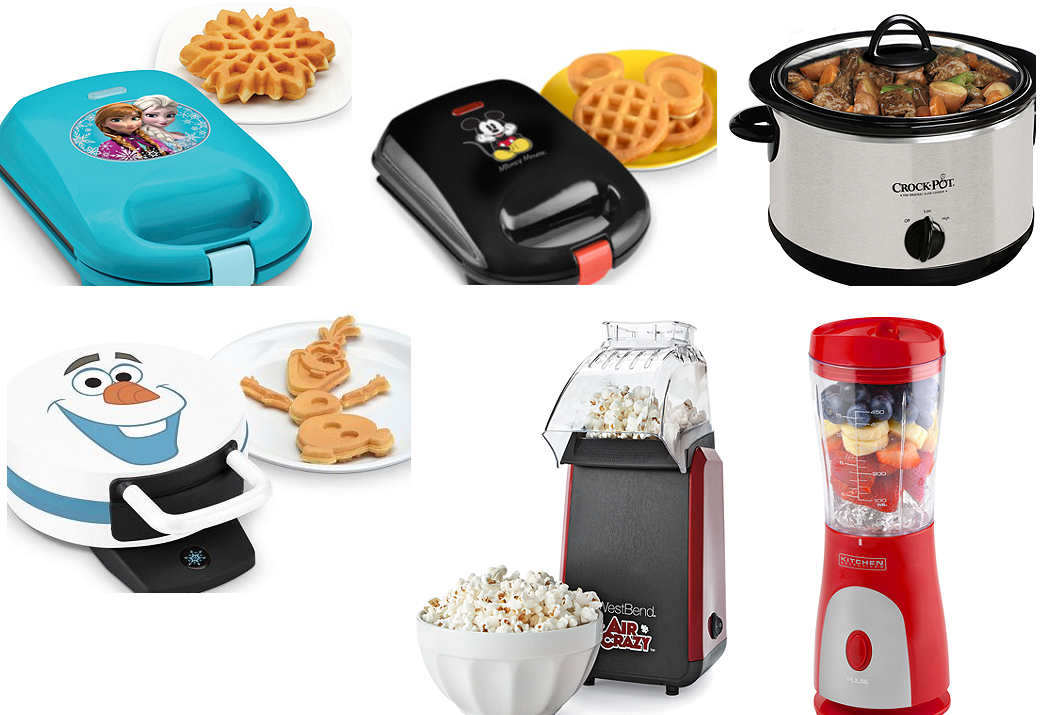 Coupons And Freebies Kitchen Appliance Sale Each Freemickey Mouse Kitchen