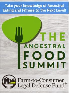 Ancestral Food Summit