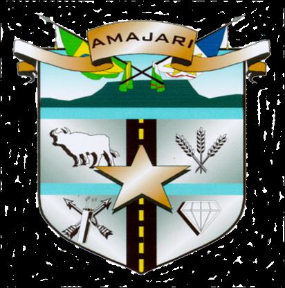 Brasão do Município de Amajarí