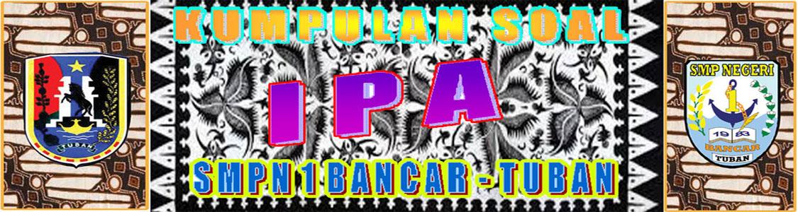 SOAL_IPA_SMP
