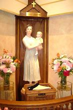 St. Gianna Beretta Molla, M.D.