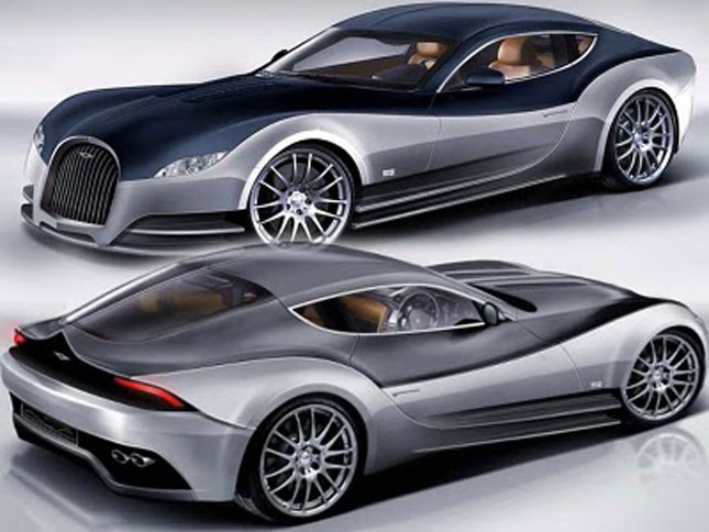 2012 morgan concept sport car evagt automotive todays. Black Bedroom Furniture Sets. Home Design Ideas