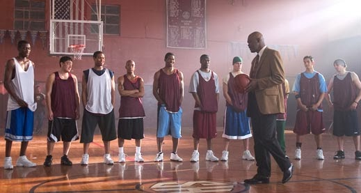 coach carter character analysis