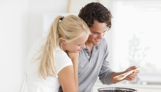 Lima Hal Yang Berubah Ketika Kamu Sudah Menikah