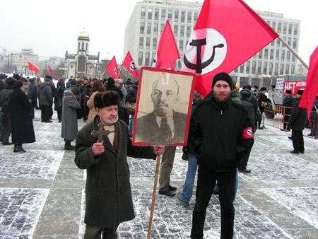 Patriotismo comunista o Internacionalismo comunista. Definiciones, debates, estrategias, problemas, soluciones etc. 20