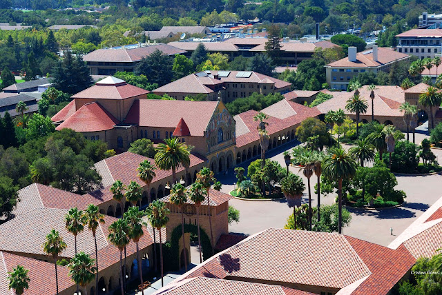 stanford university california