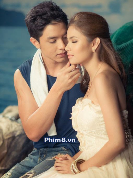 Phim Cho Một Tình Yêu -Philippines