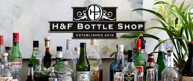 H and F Bottleshop Blog