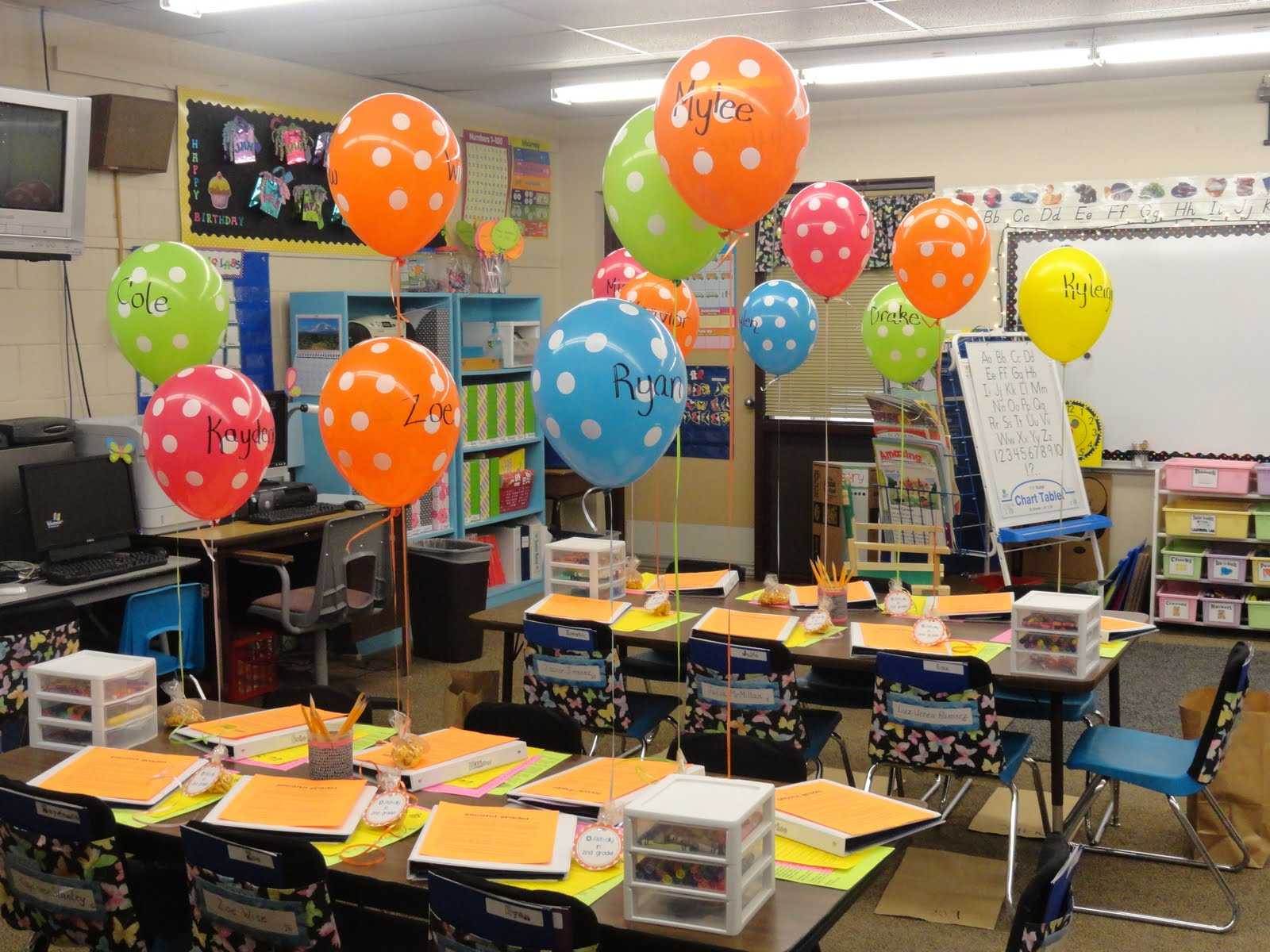 Classroom Celebration Ideas ~ Monarch madness it s finished