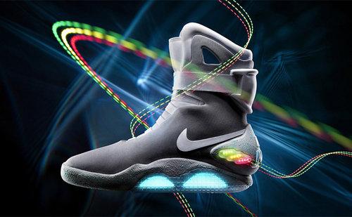 Nike Air Mag I