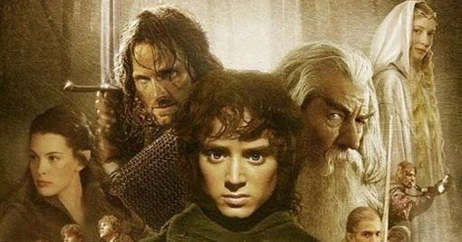 lord of the rings the fellowship torrent