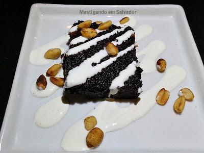 Utopia Resto-Bar: Torta Búlgara