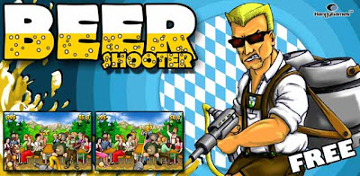 Game Beer Shooter