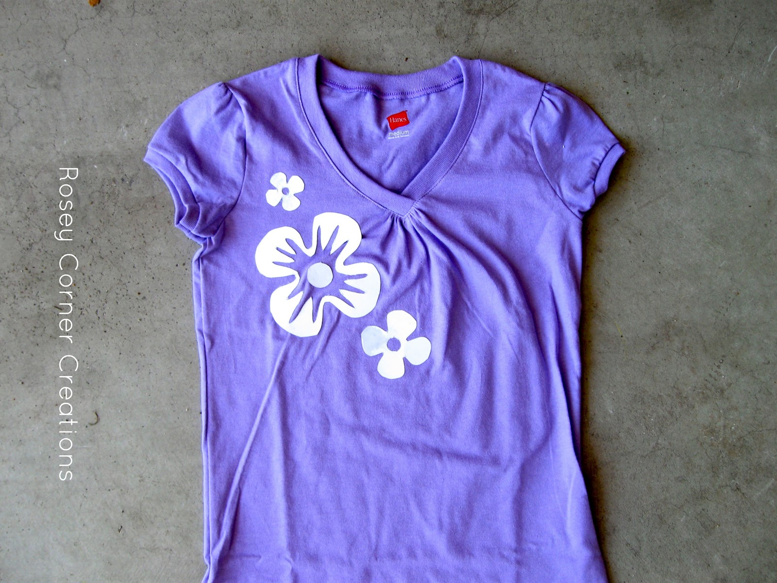 DIY Clothes! Cut Up Back TShirt for Summer