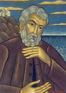 Ν. Εγγονόπουλος