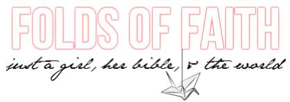Folds of Faith