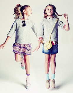 MARKS AND SPENCER FOR KIDS  LATEST SPRING COLLECTION FOR KIDS